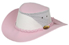 Pink Rizon Hat by Jacaru